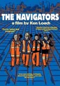 The Navigators dvd cover