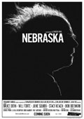 Nebraska dvd cover