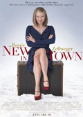 New in Town dvd cover