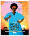 No. 1 Ladies' Detective Agency dvd cover