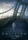Oblivion dvd cover