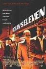 Ocean's Eleven dvd cover