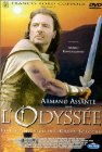 The Odyssey dvd cover