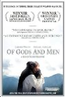 Of Gods and Men dvd cover