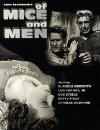 Of Mice and Men (1939) dvd cover