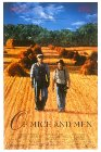 Of Mice and Men (1992) dvd cover