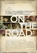 On the Road dvd cover