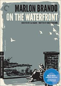 On the Waterfront (Criterion Collection) dvd cover