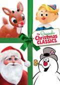 The Original Christmas Classics dvd cover