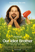 Our Idiot Brother dvd cover