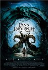 Pan's Labyrinth / Laberinto del Fauno dvd cover