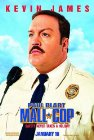 Paul Blart: Mall Cop dvd cover