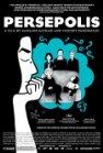 Persepolis dvd cover