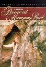 Picnic at Hanging Rock dvd cover