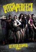 Pitch Perfect dvd cover