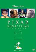 Pixar Short Films Collection, Volume 2 dvd cover