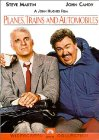 Planes, Trains and Automobiles dvd cover