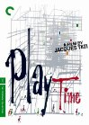 Playtime dvd cover