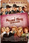 A Prairie Home Companion dvd cover
