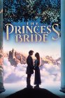 Princess Bride dvd cover