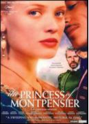 The Princess of Montpensier dvd cover