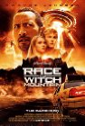 Race to Witch Mountain dvd cover