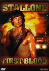 Rambo: First Blood dvd cover