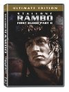 Rambo: First Blood II dvd cover
