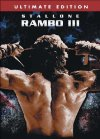 Rambo III dvd cover