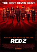 Red 2 dvd cover