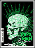 Repo Man dvd cover