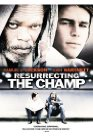 Resurrecting the Champ dvd cover