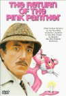 The Return of the Pink Panther dvd cover