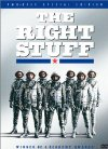 The Right Stuff dvd cover