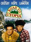Road to Utopia dvd cover