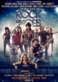 Rock of Ages dvd cover