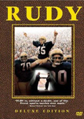 Rudy dvd cover