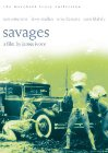 Savages (1972) dvd cover