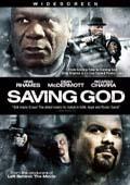 Saving God dvd cover