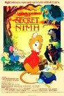 The Secret of NIMH dvd cover