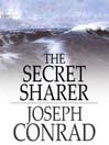 the secret sharer dvd cover