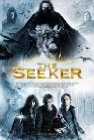 The Seeker: The Dark is Rising dvd cover