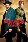 Seraphim Falls dvd cover
