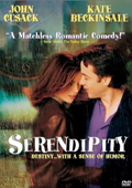 Serendipity dvd cover
