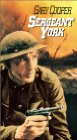 Sergeant York dvd cover