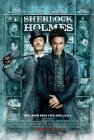 Sherlock Holmes dvd cover