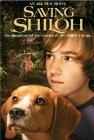 Saving Shiloh dvd cover