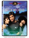Silkwood dvd cover
