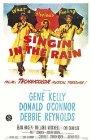 Singin' in the Rain dvd cover