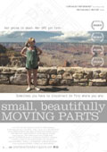 Small, Beautifully Moving Parts dvd cover